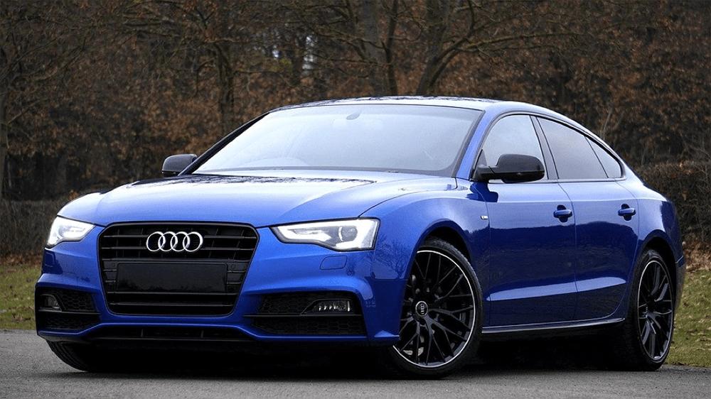 Audi A5 Parts