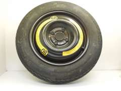 Audi 80 Cabriolet Coupe 100 Space Saver Spare Wheel and Tyre 893601025B (Item #274879)