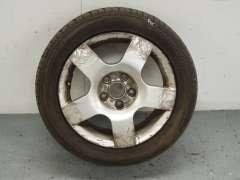 "Audi A4 B6 16"" Alloy Wheel 5 Spoke  8E0601025C (Item #50216)"