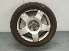 "Audi A4 B6 16"" Alloy Wheel 5 Spoke  8E0601025C (Item #113628)"