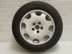 "Audi A8 D2 16"" Monoblock Alloy Wheel  4D0601025 (Item #187203)"