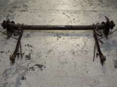 Audi A6 C4 Rear Axle FWD  (Item #60661)
