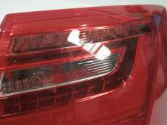 Audi A6 C7 Saloon LED OS Right Rear Outer Body Tail Light New 446-1927R (Item #258092)