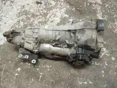 Audi A6 C6 3.2 FSi 6 Speed Automatic Quattro Gearbox Type Code HAV  (Item #66673)