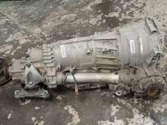Audi A8 D3 3.7 Automatic Quattro Gearbox Type Code GQE 09E300035N (Item #216529)