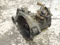 Audi A3 8L 5 Speed Manual Gearbox Type Code CZM  (Item #229159)