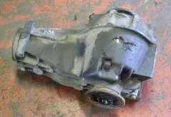 Audi A8 D2 PF Rear Diff Differential Code DNU 37|9 01R500043E (Item #113117)
