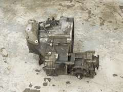 Audi TT 8N S3 8L 6 Speed Manual Quattro Gearbox Type FMN 02M300012K (Item #291207)