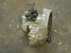 Audi A3 8P 5 Speed Manual Gearbox Type JCR  (Item #255487)