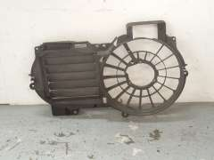 Audi A6 C6 Single Electric Cooling Fan Panel 4F0121003D (Item #249281)