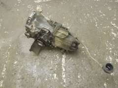 Audi 80 Cabriolet A6 C5 5 Speed Manual Gearbox Code DHN 012300052M (Item #91701)