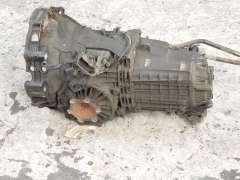 Audi A4 B6 5 Speed Manual Gearbox Transmission Type GBL  (Item #173294)