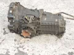 Audi A4 B6 5 Speed Manual Gearbox Transmission Type GBL  (Item #173294)