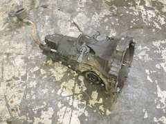 Audi 80 Cabriolet A4 B5 A6 C4 5 Speed Manual Gearbox Code DHZ 012300053C (Item #93373)
