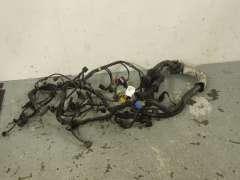 Audi A8 D3 3.0 TDi V6 Diesel Engine Wiring Loom 4E2971713BL (Item #105728)