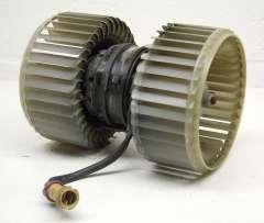 Audi A8 D2 Heater Air Con Blower Fan Motor 4D0959101 (Item #210961)