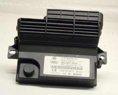 Audi A8 D3 Onboard Power Supply Controller ECU 4E0910280 4E0907280A (Item #7273)