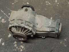 Audi A8 D3 VW Phaeton D1 Rear Diff Differential Code GMZ  (Item #150905)