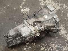 Audi A4 B6 5 Speed Manual Gearbox Transmission Type ENQ 012300058G (Item #152950)