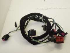 Audi A2 Wiring Loom For Air Conditioning Climate Unit 6Q2971566B (Item #116522)