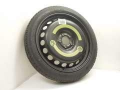 "Audi A4 B8 A5 19"" Space Saver Spare Wheel 8K0601027 (Item #260166)"