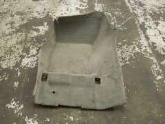 Audi A8 D3 SWB FL Agate Grey Passenger Carpet  (Item #130946)