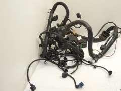 Audi A4 B8 1.8T CABA CABB Engine Wiring Loom Harness  8K2971072F (Item #133550)