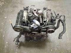 Audi A6 C5 A4 B5 B6 2.5 TDi Type Code BAU Spares or Repair  (Item #135836)