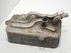 Audi A8 S8 D3 Gearbox Oil Cooler  09E409061 (Item #168731)