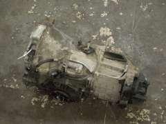 Audi A6 C4 100 5 Speed Manual Gearbox Type AXP 012300046C (Item #145257)