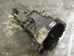 Audi A4 B5 5 Speed Manual Gearbox Transmission Type DVW 012300054E (Item #147210)
