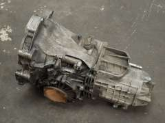 Audi 80 Cabriolet 5 Speed Manual Gearbox Code CDX  (Item #152564)