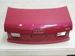Audi 80 B4 Cabriolet Boot Lid Pink Red 8G0827023G (Item #152913)