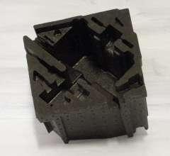 Audi A2 Tool Kit Holder 8Z0012109N (Item #58507)