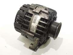 Audi A6 C5 2.5TDi 140A Valeo Alternator  (Item #158256)