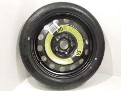 "Audi A3 8P 16"" Space Saver Spare Wheel and Tyre 1K0601027S (Item #255233)"