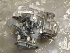 Audi A3 8P 5 Speed Manual Gearbox Type KBL 0A4300045 (Item #265542)