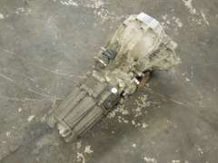 Audi A4 B7 6 Speed Manual Gearbox Type GVD 01X300044E (Item #200755)