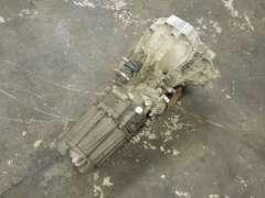 Audi A4 B7 6 Speed Manual Gearbox Type GVD  (Item #200755)