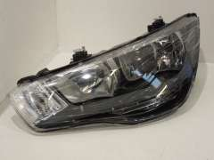 Audi A1 NS Left Halogen Headlight New HL0409 (Item #267517)