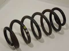 Audi A4 B6 Front Spring 1 Pink 1 White 1 Yellow  (Item #168655)