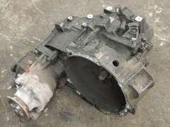 Audi A3 8P 6 Speed Manual Quattro Gearbox Type Code GVU  (Item #245232)