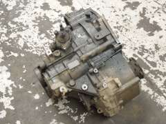 Audi A3 8P 6 Speed Manual Gearbox Type Code HDV 02Q300040 (Item #261154)