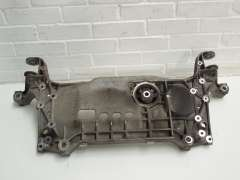 VW Passat B6 Front Subframe Engine Support Mount Bracket 3C0199369F (Item #227655)