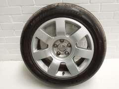 "Audi A8 D3 17"" 7 Spoke Alloy Wheel 4E0601025S (Item #256060)"