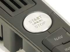 Audi A5 8T MMI Centre Console Control Buttons 8T0919609C (Item #187399)