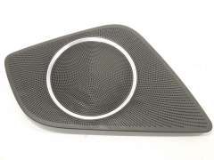 Audi A5 8T Coupe Front OS Right B+O Black Speaker Grill Cover 8T0035420A (Item #187500)