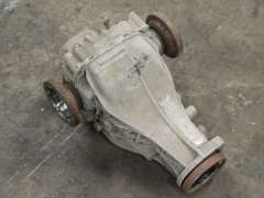 Audi A5 8T Rear Differential Diff Type Code JKQ  (Item #188924)