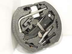 Audi A3 8P VW Golf Mk5 Spare Wheel Tool Kit 1K0012115E (Item #260849)