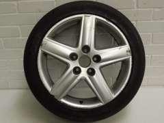 "Audi A3 8P 17"" 5 Spoke Alloy Wheel 8P0601025D (Item #263692)"
